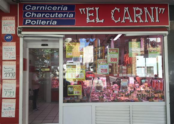 El Carni